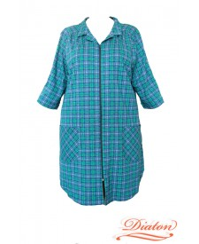 Рубашка-халат 6064.606