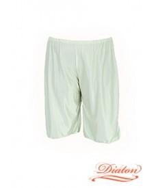 Юбка-панталоны 7002 салатовые