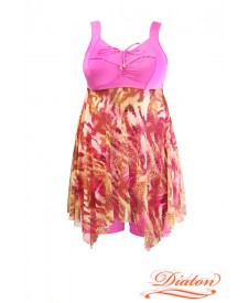 Платье-танкини 9003.376