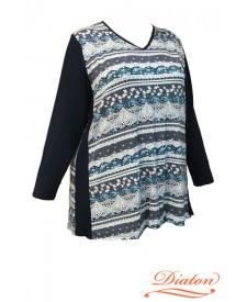 Блуза женская 6165.361