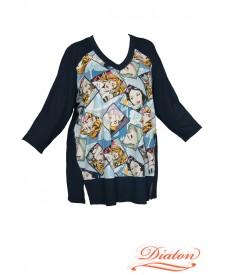 Блуза 6211.691