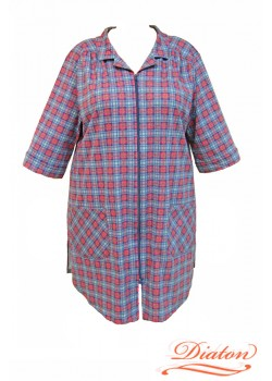 Рубашка-халат 6064.658
