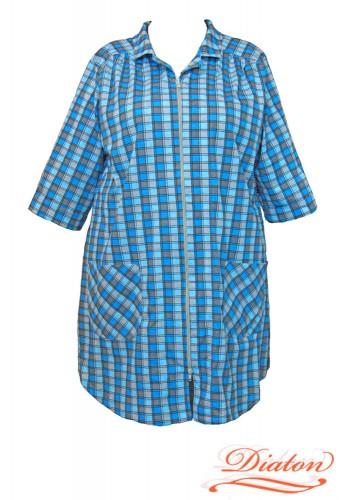 Рубашка-халат 6064.683