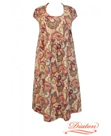 Платье 8015.586
