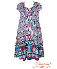 Платье 8034.711