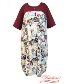 Платье 8035.732