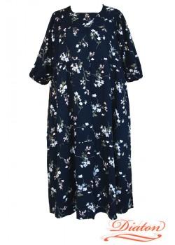Платье 8036в.785