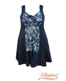 Платье-танкини 9001.709
