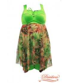 Платье-танкини 9003.334