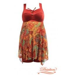 Платье-танкини 9003.336