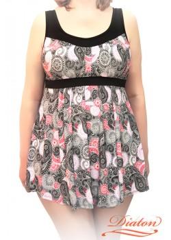Платье-танкини 9005.478