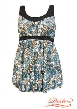 Платье-танкини 9005.593