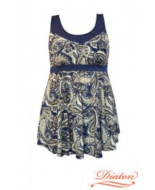 Платье-танкини 9005.611