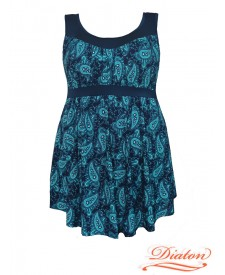 Платье-танкини 9005.829