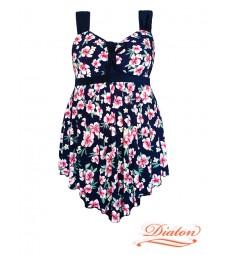 Платье-танкини 9007.831