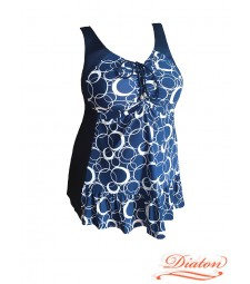 Платье-танкини 9009.856